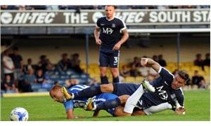 Southend United: Karides diyarının takımı