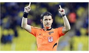 Spor Toto Süper Lig'de 13. hafta hakemleri belli oldu