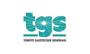 TGS'den TRT önünde gazetecilere polis saldırısı üzerine açıklama