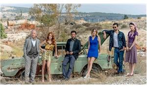 Blu TV'nin polisiye dizisi Bozkır, 30 Kasım'da seyirciyle buluşuyor