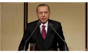 Erdoğan: Bizim kültür köklerimizde cinsiyet ayrımcılığı yoktur