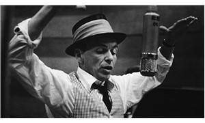Frank Sinatra muhteşem konserlerle anılacak