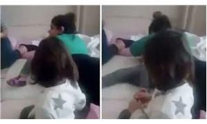 Kreşte çocuğa şiddet uygulayan öğretmen hakkında inceleme