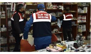 8 ilde 200 milyon liralık sahte tarım ilacı operasyonu: 19 gözaltı
