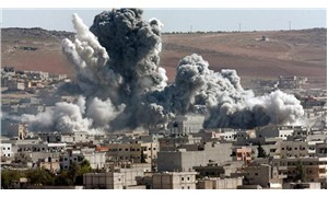ABD öncülüğündeki koalisyondan hava saldırısı: 9'u çocuk 20 ölü