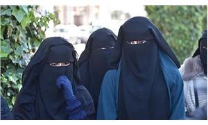 Hollanda'daki burka yasağı, başkent Amsterdam'da uygulanmayacak
