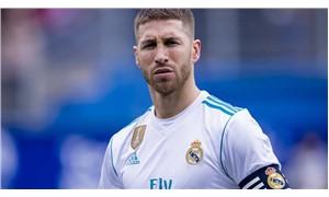 Real Madrid, Ramos'un doping kullandığı iddiasını yalanladı