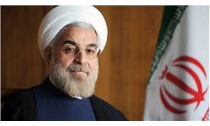 Ruhani: Suudi Arabistan halkının çıkarlarını savunmaya hazırız