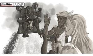 Bonservisi elinde olan tanrılar (I)