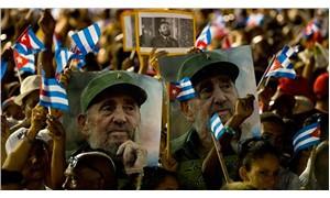 Castro ölümünün ikinci yılında anılıyor: Yeri doldurulamaz bir liderdi