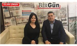 CHP Adalar aday adayı Uluç Yurtduru BirGün'e konuştu: Mutlu Adalar, mutlu Adalılar