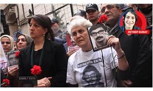 İHD evimiz, Galatasaray mezarımız