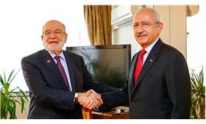 Kılıçdaroğlu ile Karamollaoğlu'nun görüşme tarihi netleşti