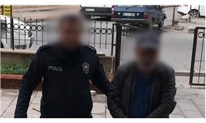 Cami klimalarının borularını çalan şahıs tutuklandı