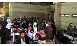 İran'da deprem felaketi: Yaralı sayısı 729'a yükseldi