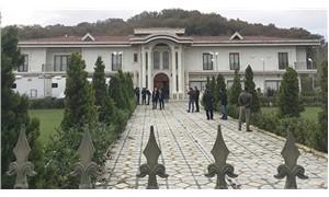 Kaşıkçı soruşturmasında Yalova'daki bir villa incelemeye alındı
