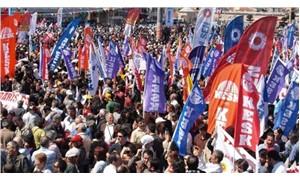 KESK'ten operasyon açıklaması: Barış talebi suç unsuru olarak görülemez
