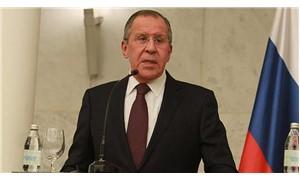 Lavrov, Karadeniz'deki gerginliği değerlendirdi: Provokasyon olduğu çok açık