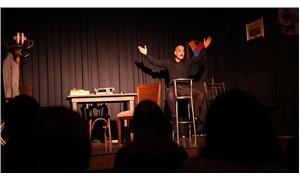 Tiyatro Ayme 'Ben Cemal Süreya Şiir Adamm' oyunuyla perdelerini açıyor