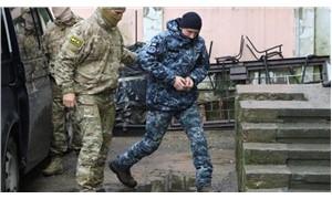 24 Ukraynalı denizci gözaltına alınmıştı: Mahkemeden hapis cezası kararı