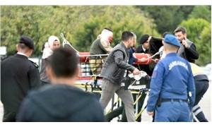 Antalya'da jandarmaya ateş açıldı, saldırgan öldürüldü