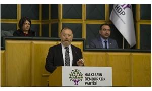 HDP Eş Genel Başkanı Temelli: Şimdi temizlik zamanı; süpürgeleri hazırlamalıyız