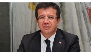İzmir'den adaylığı açıklanan Zeybekci'den ilk yorum