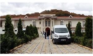 Kaşıkçı soruşturması: Arama yapılan villanın kaçak olduğu ortaya çıktı