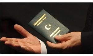 AB'den Türkiye'ye ilişkin 'vize muafiyeti' açıklaması