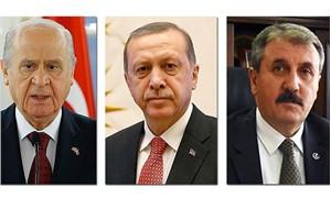 AKP ve MHP nereye, BBP oraya