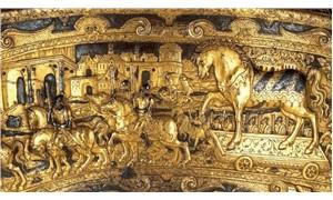 Arkeologlar kayıp Troya kentini nasıl buldu?