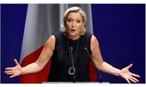 Avrupa Adalet Divanı'ndan Le Pen kararı