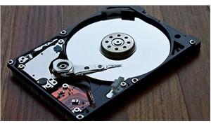 Bozuk sabit disklere uygulanan 8 yanlış hareket