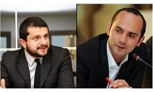 Can Atalay ve Tayfun Kahraman ifadeye çağrıldı