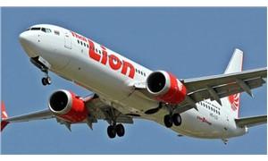 Endonezya'da düşen uçakla ilgili ön rapor yayınlandı: Uçuşa uygun değilmiş