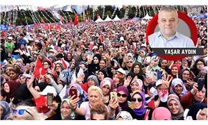 Erdoğan'ın bilindik seçim hamlesi: Kutuplaştır, konsolide et
