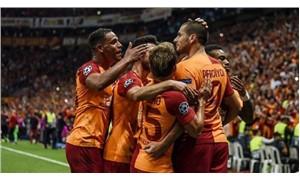 Galatasaray, Lokomotif Moskova deplasmanında