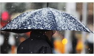 Meteoroloji: Kar geliyor