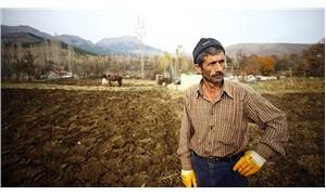 Parasızlık çiftçiyi kara sabana muhtaç bıraktı
