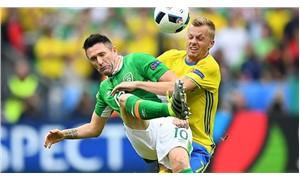Robbie Keane futbolu bıraktı