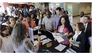 ABD'de işsizlik maaşına başvuru arttı