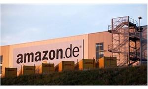Almanya'da Amazon'a soruşturma başlatıldı