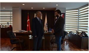 Çanakkale Belediye Başkanı Ülgür Gökhan: Doğayı ranta hiç açmadık