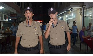 İçişleri Bakanlığı: Bekçiler trafik cezası kesmiyor