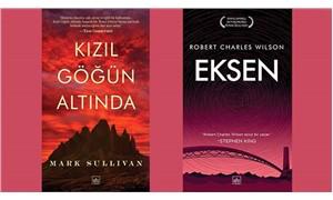 İthaki Yayınları'ndan 2 yeni kitap
