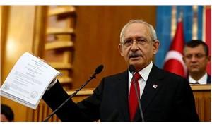 Kılıçdaroğlu'nun 'Man Adası' davasında Erdoğan'a tazminat ödemesine karar verildi