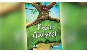 'Mavisel Yener ile Masal Atölyesi' çocuklar için yayımlandı