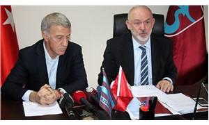 Trabzonspor'da Olağan Genel Kurul tek listeyle gerçekleşecek