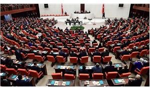 AKP, 71 maddelik kanun teklifini Meclis'e sundu