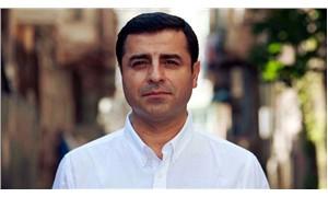 Demirtaş'a tahliye kararı çıkmadı